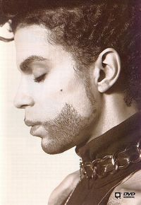 Cover Prince - The Hits Collection [DVD]